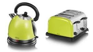 Next Kettle And Toaster Lime Green Toaster And Kettle Set U2013 Glass Dishes For Meat U0026 Dairy