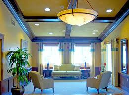nursing home interior design sisler johnston interior design completes redesign of lakeside