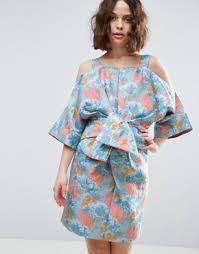asos salon shop asos salon dresses evening dresses and occasion