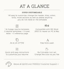 quick and easy resume best 20 modern resume template ideas on pinterest resume