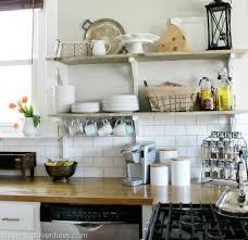 kitchen shelves design ideas open kitchen shelves shelves ideas