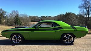 Dodge Challenger 1973 - 1973 dodge challenger k266 kissimmee 2015