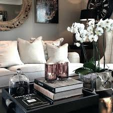 coffee table decor awesome glass coffee table decor best ideas about glass coffee