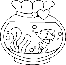 aquarium coloring page coloring page aquarium coloring pages 1