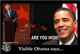 Clint Eastwood Chair Meme - visible obama says are you high clint eastwood s empty chair