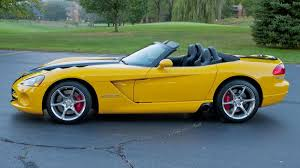 Dodge Viper Modified - 2010 dodge viper srt10 roadster an u003ci u003eaw u003c i u003e drivers log autoweek