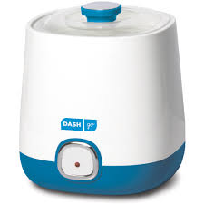 dash go bulk yogurt maker walmart com