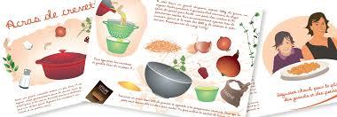 de recette de cuisine soa graphic illustration recette de cuisine