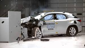 2016 lexus suv youtube 2016 2018 lexus rx 350 rx 450h iihs narrow overlap crash test