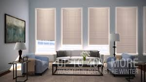 energy efficient window treatments design blind and drapery