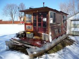 222 best building a boat images on pinterest houseboats