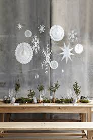 White Christmas Paper Ornaments by 700 Best Christmas Images On Pinterest Christmas Ideas