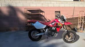 honda xr650r motorcycles for sale