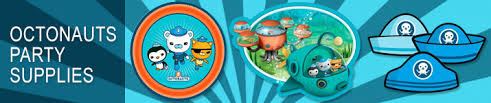 octonauts party supplies octonauts birthday party supplies and decorations australia