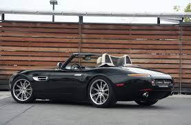 bmw z8 rhd the 7 most iconic bmw cars of all page 2 of 2 luxurylaunches