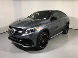 2018 new mercedes benz amg gle 63 s 4matic coupe at mercedes benz
