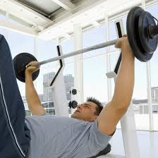 Bench Press Breathing Importance Of Breathing When Lifting Weights Healthy Living