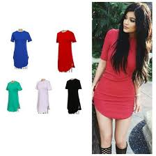 miami styles dress jenner summer dress dress hot miami styles