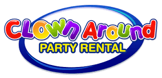 where can i rent a clown for a birthday party clown rentals rent a clown clown around party rentals