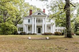 neoclassical homes historic homes for sale rent or auction oldhouses