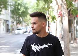 men u0027s hairstyles short spiky hairstyle for man 2013 the cool