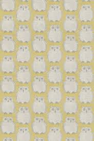 Owl Kitchen Curtains by Tawny Owl Tawny 003 Blendworth Fabrics A Cute And Quirky Owl