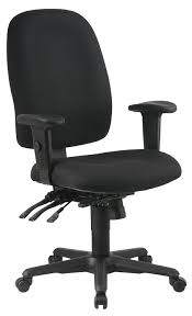 Office Chairs Amazon Com Office Star Multi Function Ergonomic Chair With