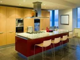 kitchen room 2017 awesome white red black wood stainless glass