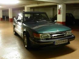 saab convertible green 1992 saab 900i 16 cabriolet related infomation specifications