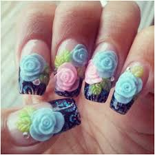 9 best 3d nail art designs with pictures 3d nail art designs
