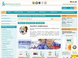 Luitpold Apotheke Bad Steben Medikamente Per Klick De Bewertungen Erfahrungen U0026 Gutschein