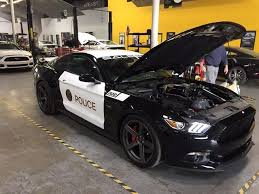 730 hp saleen mustang is one of the fastest cars