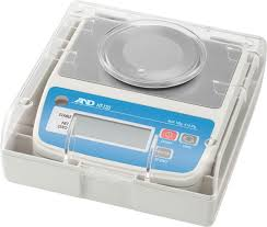 benchtop scale with lcd display stainless steel compact