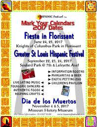 hispanic festival stl 2017 u2013 soulard farmers market st louis