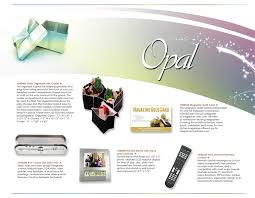 opal gifts to give gift catalogs for corporate and personal