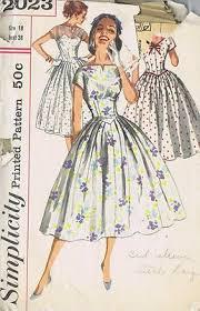 v shaped dress pattern 58 best 50 s patterns images on pinterest vintage dress vintage