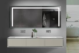 steckdosen design www aqua de design badezimmerspiegel led beleuchtung in warm