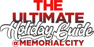 holidays memorial city