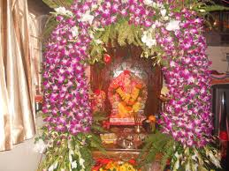 decoration themes for ganesh festival at home decoration ideas for ganpati utsav at home hotcanadianpharmacy us