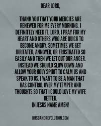 marriage prayers for couples prayer be to anger