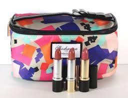 elizabeth arden makeup bag mugeek vidalondon