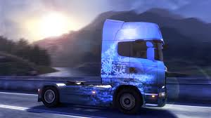 euro truck simulator 2 ice cold paint jobs pack on steam