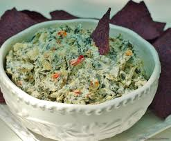 creamy spinach dip recipe cold warm or spinach dip the saucy