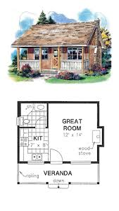 How Big Is 500 Square Feet 49 Best Tiny Micro House Plans Images On Pinterest Tiny House