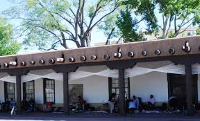House Of Corbels A Glossary Of Common Santa Fe Architecture Terms Santa Fe Travelers