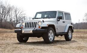 manual jeep 2012 jeep wrangler 4x4 manual tested review car and driver