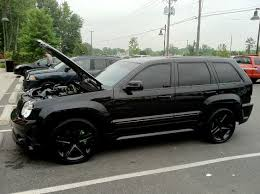 srt8 jeep 2008 for sale all blacked out jeep srt8 with hids cars jeep