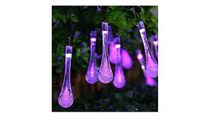 purple christmas lights top 10 best purple christmas decorations 2017 heavy