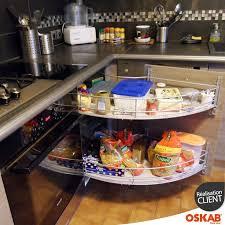 plateau coulissant pour cuisine meuble d angle de cuisine cuisinistes les bons plans arnaques page