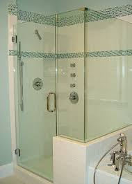 hinged glass shower door glass shower doors 3 8
